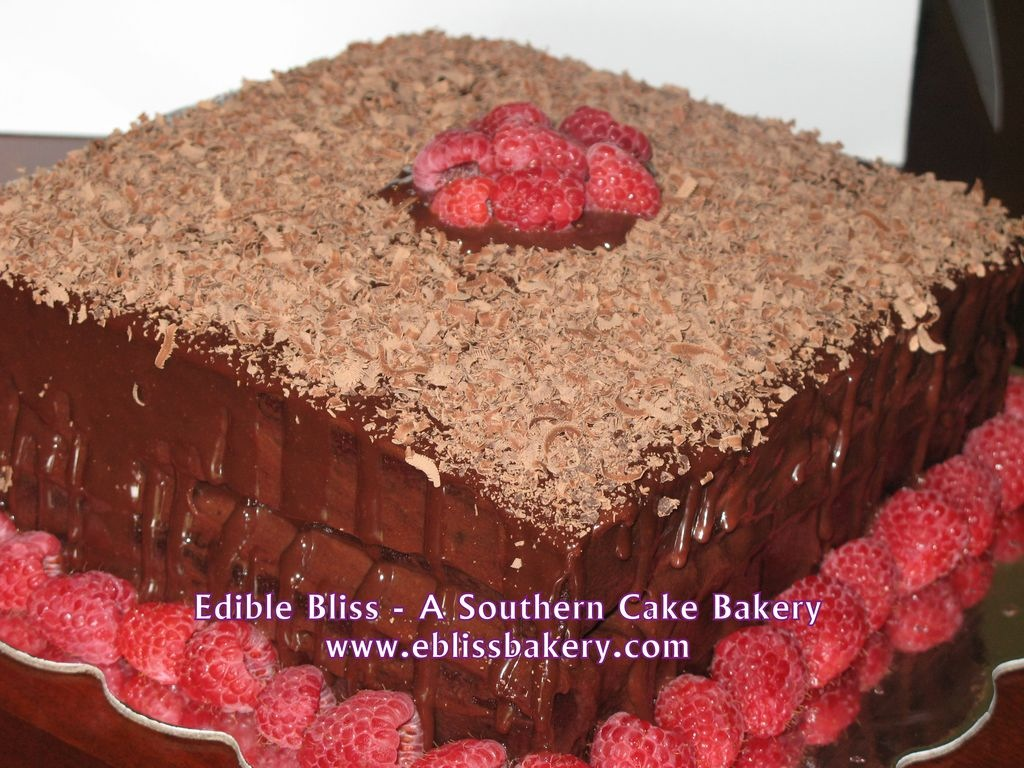 Order a cake bliss chocolate cakes - Specialty Cakes